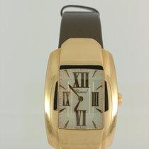 Chopard Ροζέ χρυσό 26.1mm Χαλαζίας 419255-5001 καινούριο