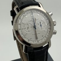 Vacheron Constantin Malte Or blanc 41.5mm Blanc Arabes