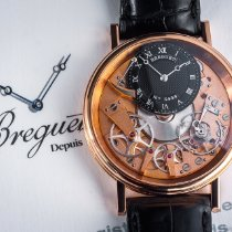 Breguet Tradition 7057BR 2015 pre-owned