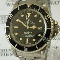 Rolex Sea-Dweller 16660 Meget god Stål 40mm Automatisk