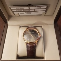 Baume & Mercier Rose gold 39mm Automatic MOA10059 new Canada, Vancouver