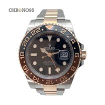 Rolex Gold/Steel 40mm Automatic 126711CHNR new