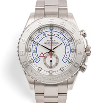 Rolex Yacht-Master II 116689 2014 tweedehands