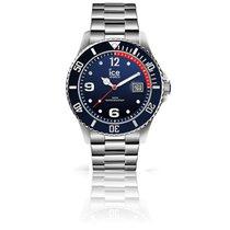 Ice Watch Ocel 44mm Quartz nové