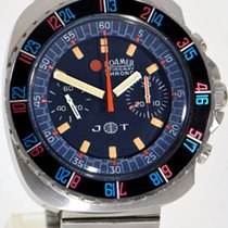 Roamer Acero 44mm Cuerda manual 023-9120.901 usados