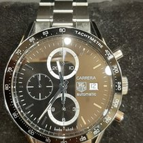 TAG Heuer Carrera Calibre 16 CV2010 2011 new