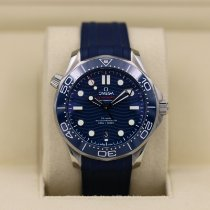 Omega Seamaster Diver 300 M Steel 42mm Blue No numerals United States of America, Tennesse, Nashville