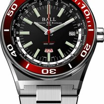 Ball COSC DG3032A-SC-BKRD nov