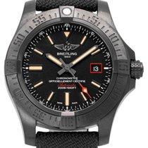 Breitling Avenger Blackbird 44 V1731110.BD74.109W.M20BASA.1 2017 occasion