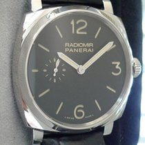Panerai PANERI RADIOMIR 1940 PAM512 / VAT REFUND