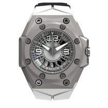 Linde Werdelin Oktopus II Moonlite II Colourless ALW