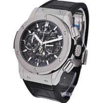 Hublot 525.NX.0170.LR Classic Fusion 45mm Chronograph in...