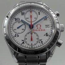 Omega Speedmaster 3516.20.00 pre-owned
