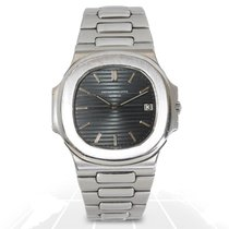 "Patek Philippe Nautilus Jumbo ""FULL SET"" - 3700/1"