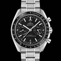 Omega Speedmaster Racing Master Chronometer Chronograph 44.25 mm