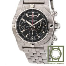 Breitling AB011010/BB08 Steel 2020 Chronomat 44 44mm new