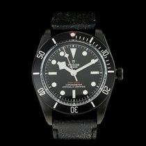 Tudor Heritage Black Bay 79230DK