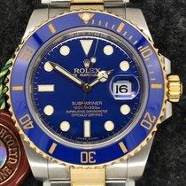 Rolex Submariner Date, Ref. 116613 LB, LC100