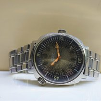 Zenith A3536 Super Sub Sea 40mm RARE