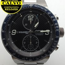 Oris Williams F1