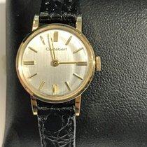 Cortébert Reloj de dama 20mm Cuerda manual usados Solo el reloj