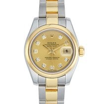 Rolex Lady-Datejust 179163 2007 occasion