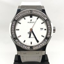 Hublot Classic Fusion 42mm Lady