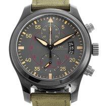 IWC Watch Pilots Chrono IW388002