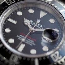 Rolex Sea-Dweller Red NEW 2018
