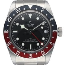 Tudor Heritage Black Bay GMT Automatik Chronometer 79830RB