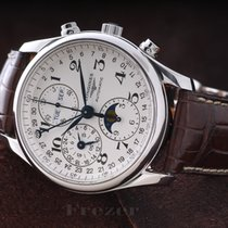 Longines Master Collection Chronograph Moonphase