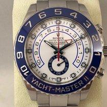 Rolex Yacht-Master II 116680 ( Full set / LC 100 )