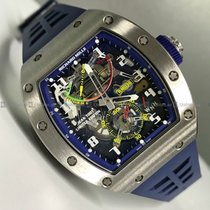 Richard Mille - Jean Todt Tourbillion Limited 15 Pieces  RM036...