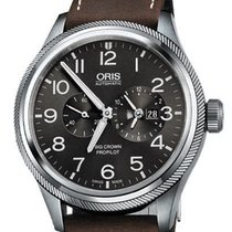 Oris Big Crown ProPilot Worldtimer 01 690 7735 4063-07 5 22 05FC new
