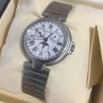 Alfred Dunhill Silver 32mm Quartz new UAE, Dubai