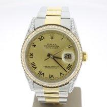 Rolex Datejust 16203 2003 occasion