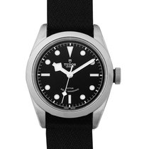 Tudor Black Bay 41 Steel United States of America, California, San Mateo