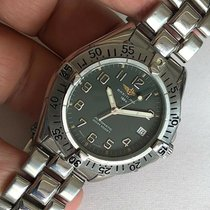 Breitling A17035 Steel 1970 Colt Automatic 38mm pre-owned United States of America, Massachusetts, Boston