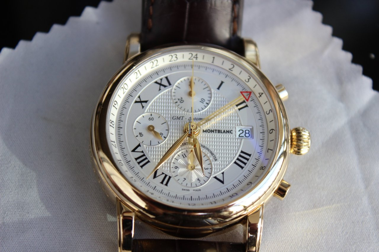 90fffa1f622 Montblanc Star - all prices for Montblanc Star watches on Chrono24