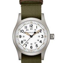 Hamilton Khaki Field new Manual winding Watch only H69439411