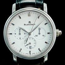 Blancpain Villeret 6185-1127-55B 2004 pre-owned