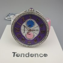 Tendence Gulliver Plastic 52mm Purple