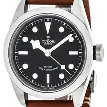 Tudor Black Bay 41 new Automatic Watch with original box 79540-0003