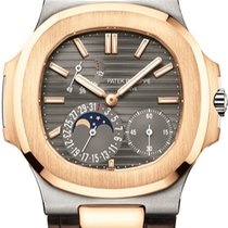 Patek Philippe Rose gold 40mm Automatic 5712GR-001 new United States of America, Iowa, Des Moines