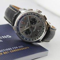 Breitling AB0118221B1P1 2020 neu