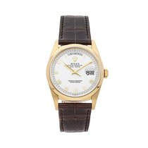 Rolex Day-Date 18208 pre-owned