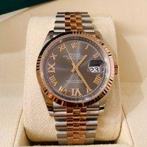 Rolex Datejust 126231 2019 nov
