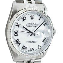 Rolex 16234 Datejust 36mm usados