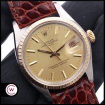 Rolex Oyster Perpetual Date 1501 1979 gebraucht