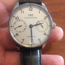 IWC Portuguese (submodel) 42.3mm Australia, Perth